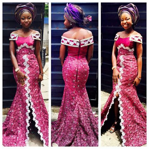aso ebi fashion select a fashion style a fashion trend that will never