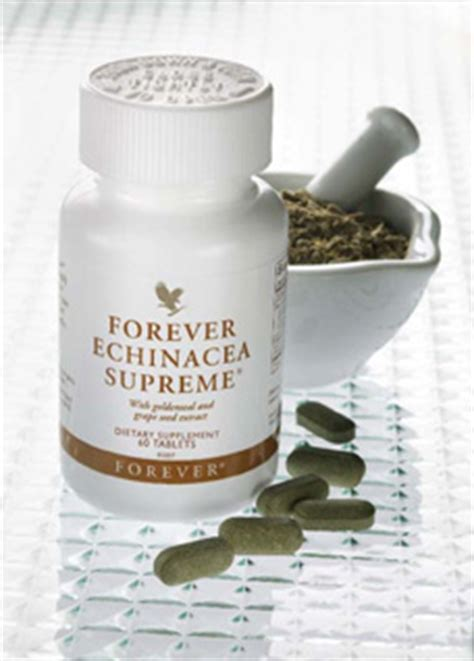 forever echinacea supreme echinacea supreme l 233 chinac 233 e rem 232 de contre le rhume