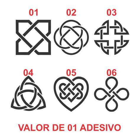 imagenes de simbolos hindues simbolos celtas elo7