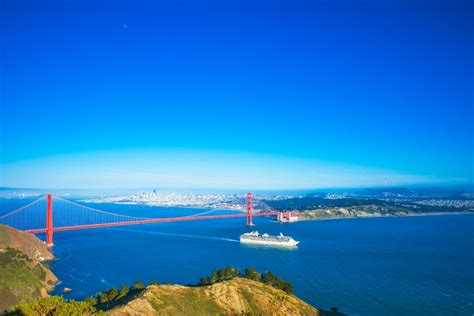 cruises departing from san francisco best cruises departing from california 7 day cruises