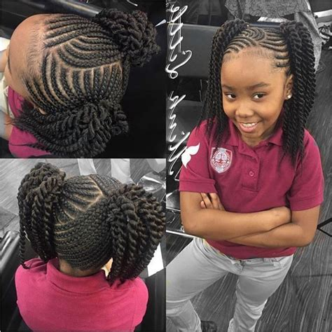 best 25 kids natural hair ideas on pinterest black kids the most brilliant hairstyles for black girl hair for