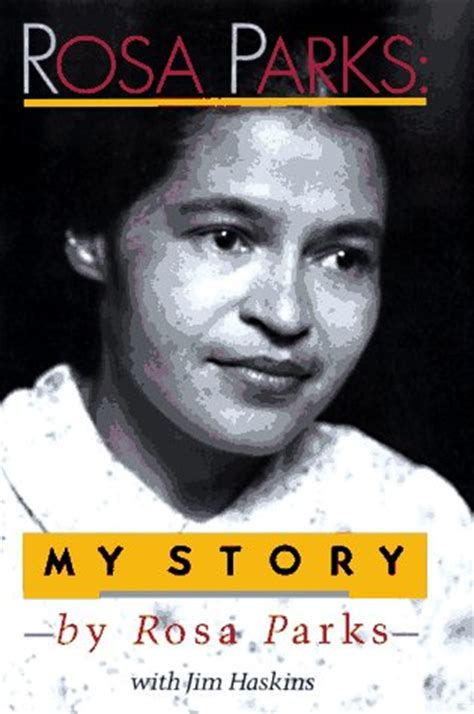 biography book about rosa parks children s book review rosa parks my story by rosa parks