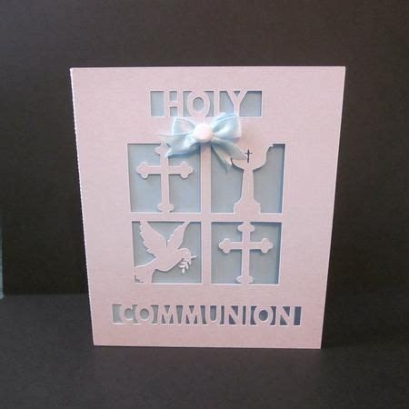 holy card templates 17 best images about card holy communion prima