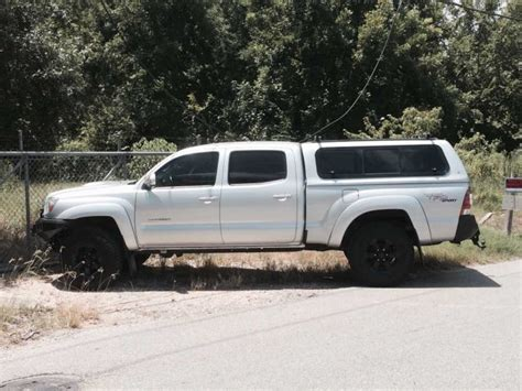 Topper For Toyota Tacoma Cer Topper Cing Tacoma Forum Toyota Truck Fans