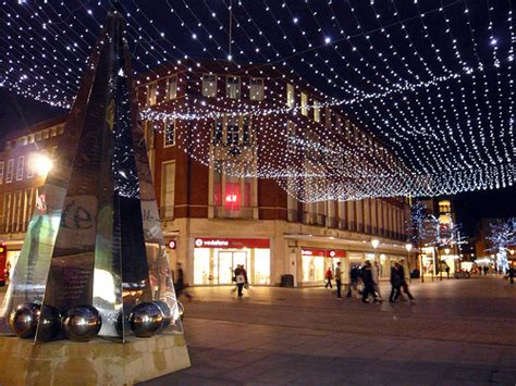exeter christmas lights flickr photo sharing