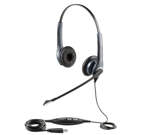 Headset Jabra Gn 2000 wired headset jabra gn2000 usb duo microsoft