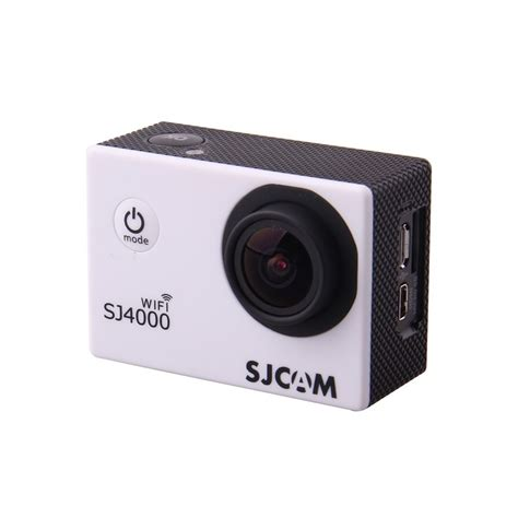 Sjcam 4000 Wifi Second sjcam sj4000 review