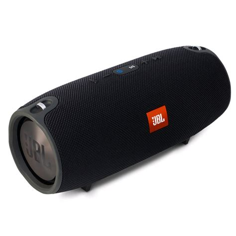 Speaker Bluetooth Jbl Xtreme jbl xtreme portable bluetooth speaker black expansys