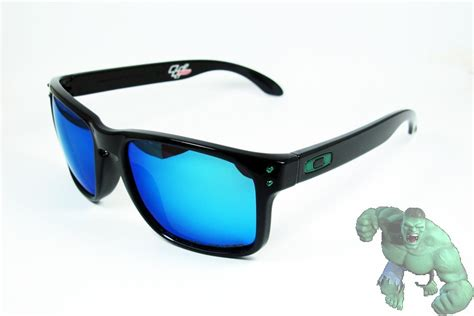 Kacamata Oakley Holbrook Hitam Polarized kacamata oakley holbrook