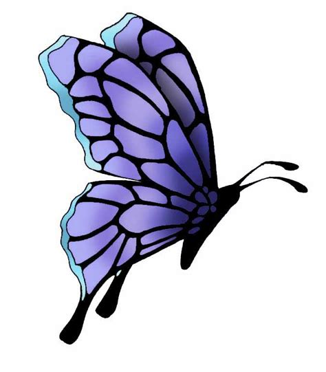 cartoon butterfly tattoos cliparts co