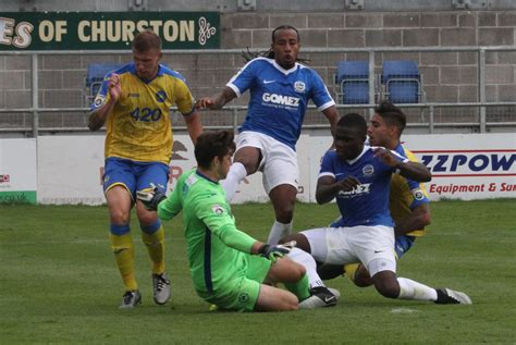 official tufc tv bromley fc 3 1 torquay united 12 09 17