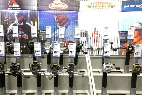 wichita eagle sports section the quot reel bar quot at the new east academy sports and outdoors