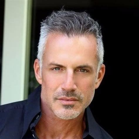40 year old men 2012 hairstyles for men over 40 trendy 40 of the top hairstyles for older men