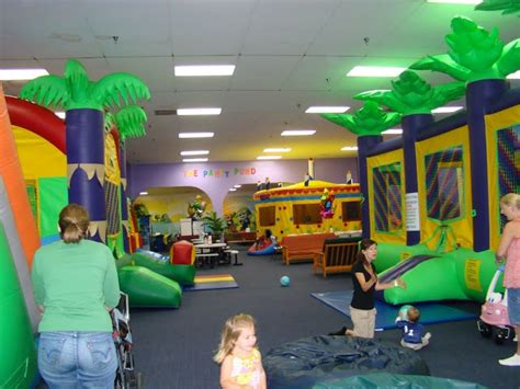 Froggs Bounce House Fountain Valley Ca Places I We Like