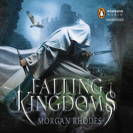 Gathering Darkness A Falling Kingdoms Novel B Buruan Beli falling kingdoms