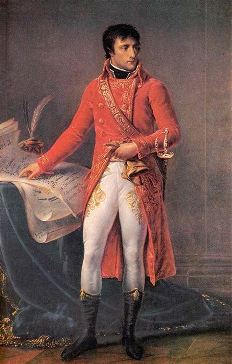 napoleone console storia della pittura attraverso i francobolli
