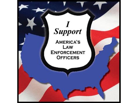 Officer Appreciation Day by It S Enforcement Appreciation Day Thank A Howell