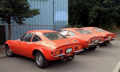 opel orange image gallery orange opel gt
