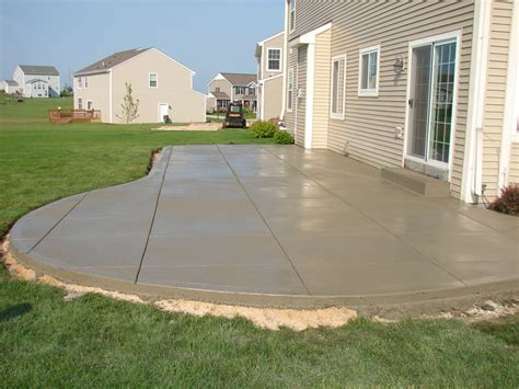 concrete patio milwaukee jbs construction