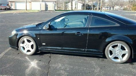 find used 2007 chevy cobalt ss manual sunroof leather 2 0l 4cyl in warsaw missouri united buy used 2007 chevrolet cobalt ss coupe 2 door 2 0l in cincinnati ohio united states for us