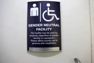 gender neutral bathrooms gender neutral bathrooms finally available for use wits