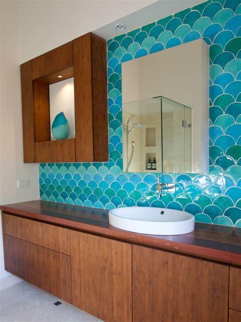 blaue badezimmerfliesen trends ideen f 252 r moderne b 228 der badezimmer zenideen