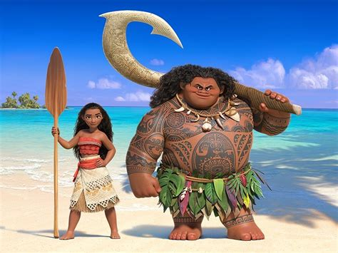 film moana moana movie by disney teaser trailer