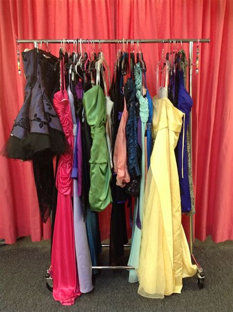 Kenzie Closet by For Tenth Year No Cost Prom Dresses Are Available At Kenzie S Closet The River City News