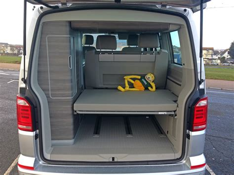 Volkswagen California 2020 by Vw California Cer 2019 2020 Car Release And Reviews
