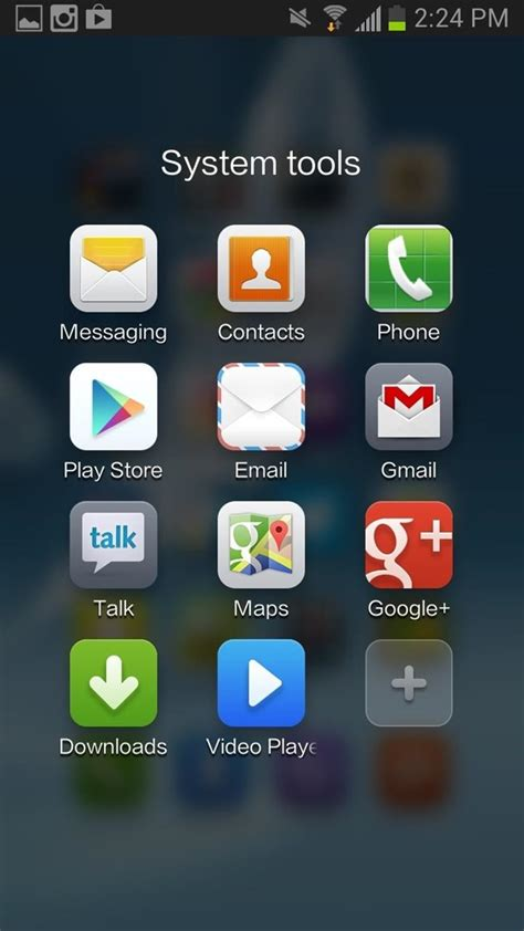 Miui App Drawer by How To Run Miui S Apps Launcher On Your Galaxy Note 2