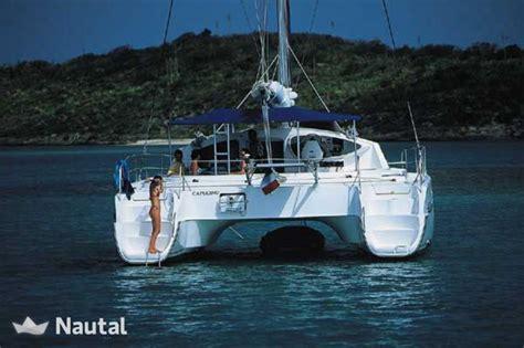 catamaran cruise alicante catamaran rent fountaine pajot belize 43 in puerto de
