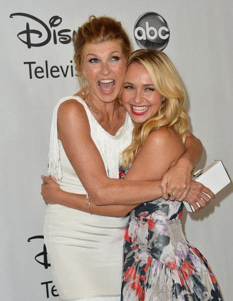 who are the actors that pay connie and jack on the connie britton and hayden panettiere see best of photos