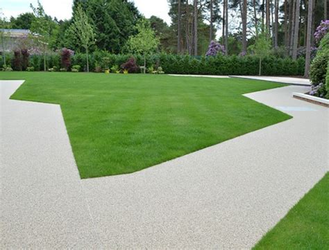 case studies  resin bound surfacing paving projects