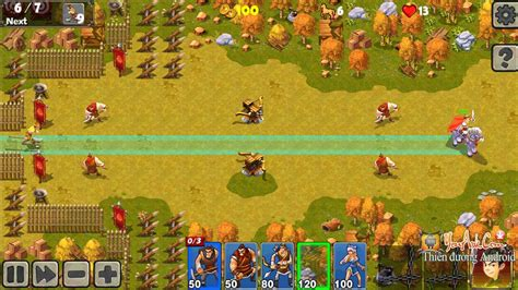 Mod Game Empire Defense 2 | empire defense ii hd v1 6 3 0 mod tiền game ph 242 ng thủ