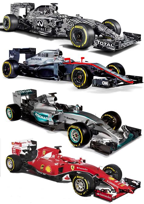 formula 3 vs formula 1 2015 f1 cars comparo