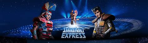 Light Express tickets