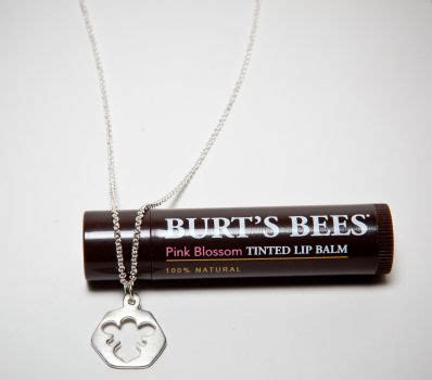Helen Ficalora Exclusive Burts Bees Charm by The Fate Of Bees News Nyc