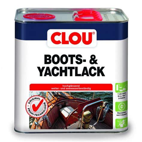 clou osb lack clou yachtlack