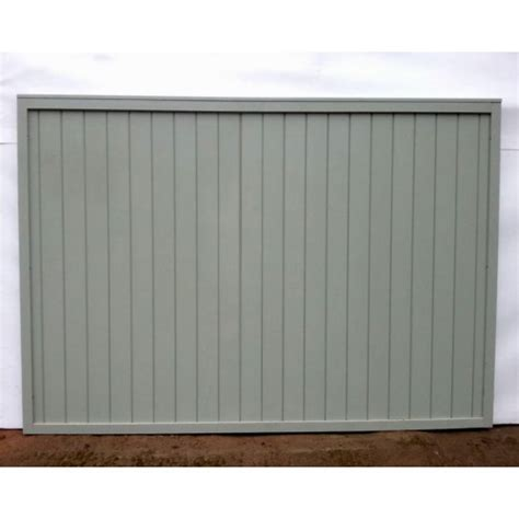 Painted Trellis Fencing fence panels fencing painted fencing trellis direct