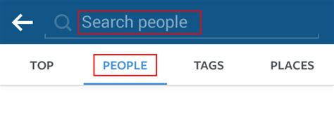 How To Find On Instagram By Name How To Search On Instagram For Users Photos Locations And More