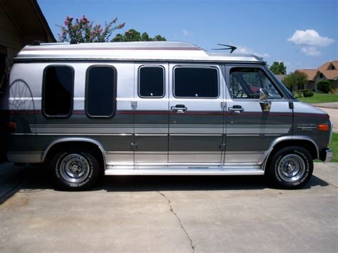 chevrolet g series photo 176494 complete collection of