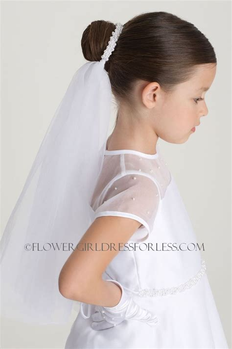 pictures of childrens hair with communion veil pictures of childrens hair with communion veil