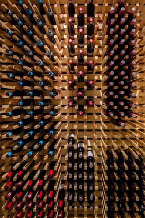 Créer sa cave à vin fantastique   pour un petit ou un