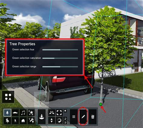 lumion tutorial beginner editing the properties of a 3d model mastering lumion 3d