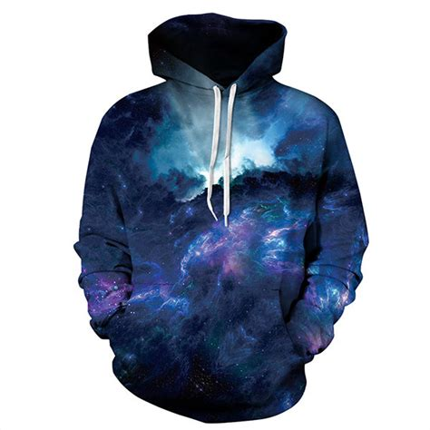 colorful hoodies mens fashion 3d colorful couples hoodie unisex print