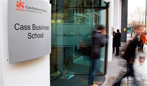 Cass Business School Executive Mba by Cass Business School City Metromba