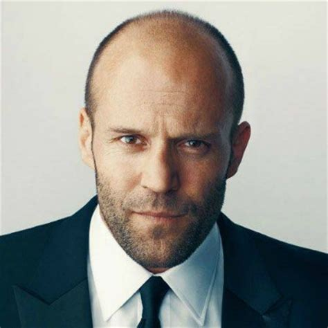 bald on top of head men hairstyles the ultimate guide to going bald gracefully the idle man
