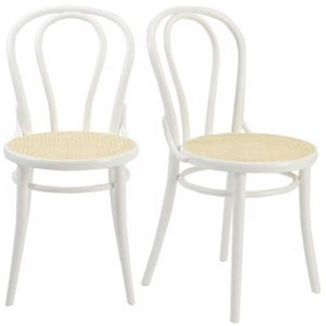 Chaise Bistrot Blanche 915 by Chaise Bistrot Blanche Chaise Bistrot Blanche Villa