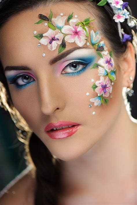 design ideas makeup floral makeup face paint design face paint eye