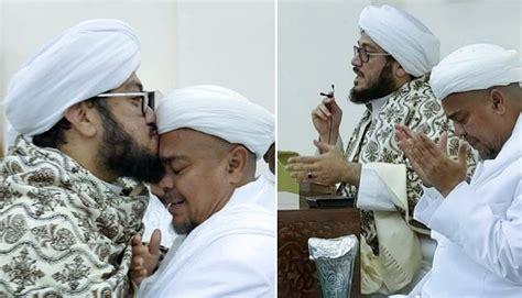 Sisi Habib Rizieq terbongkar inilah habib rizieq yang sebenarnya sisi gelap habib rizieq bin husein syihab